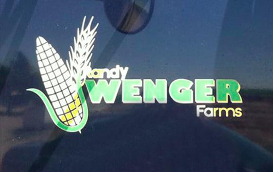 Randy Wenger Farms