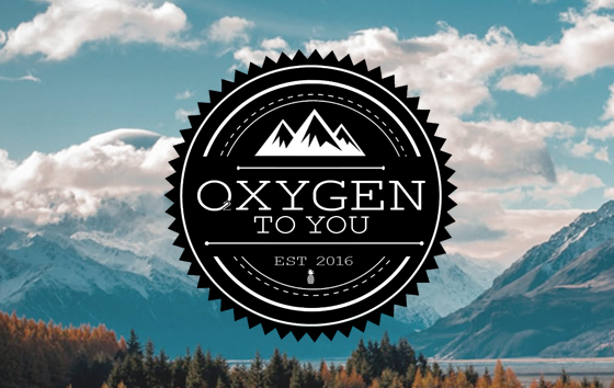 Oxygen To You
