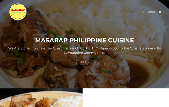 Masarap Philippine Cuisine