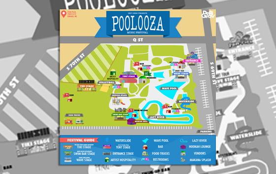 Poolooza