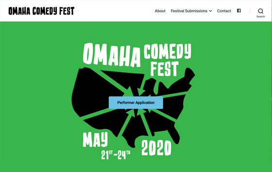 Omaha Comedy Fest