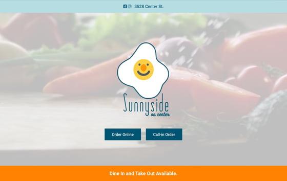 Sunnyside on Center